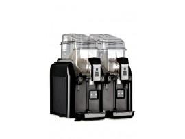 big biz slush and granita machine 2 x 6 litre bowls - Slushie Machines