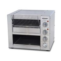 Roband Eclipse Bun and Snack Conveyor Toaster 15A