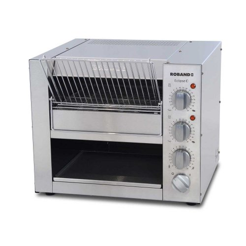 Roband Eclipse Bun and Snack Conveyor Toaster 10A