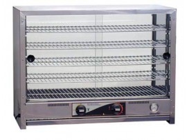 Glass door for PA100/PW100 Pie Warmer Roband