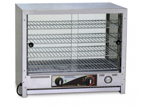 Glass door for PA50/PW50 Pie Warmer Roband