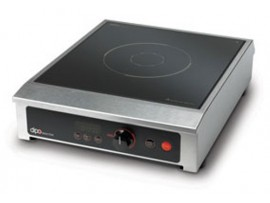 Counter Top Induction Cooker Portable with Temperature Probe Dipo