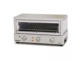 Toaster Grill Max 6 slice top and bottom heat Roband GMX610
