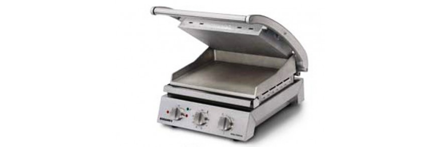 Contact Grill/Grill Stations