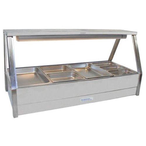 Hot Food Display Bars