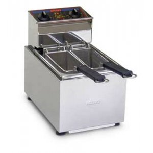 Pasta Master Cooker 2 Baskets Roband MP18
