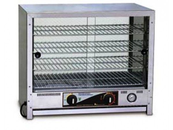 50 Pie and Food Warmer Roband PA50