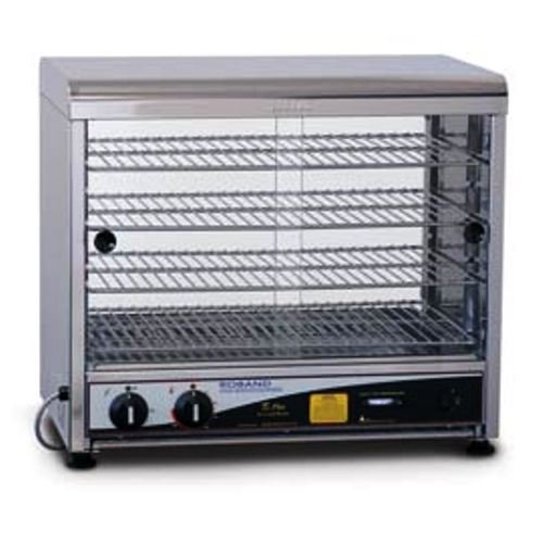 50 Pie and Food Warmer with Light Roband PW50
