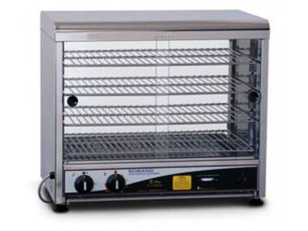 100 Pie and Food Warmer with Light Roband PW100