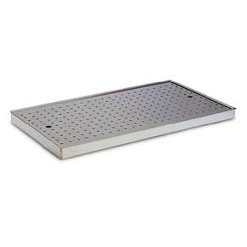 Chicken Tray including Drip Tray and Insert 535 x 625 mm Roband