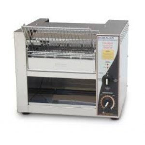 Conveyor Toaster 300 slices per hour TCR10