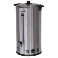Double Skinned Hot Water Urns 160 cups Robatherm UDS30VP