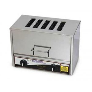 Vertical Toaster 5 Slice Roband TC55