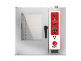 Electric Combi Oven (Baron BCKES07)