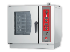 Electric Combi Oven BCKE S07 Baron
