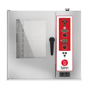 Electric Combi Oven (Baron BCKES07)
