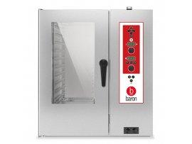 Electric Combi Oven (Baron BCKES10)