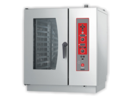 Electric Combi Oven BCKE S10 Baron