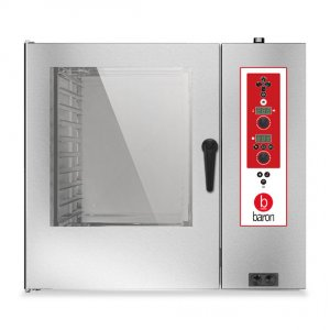 Electric Combi Oven (Baron BCKES20)