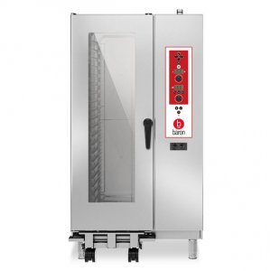 Electric Combi Oven (Baron BCKES21)