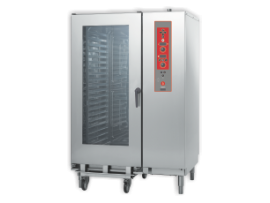 Electric Combi Oven BCKE S40 Baron