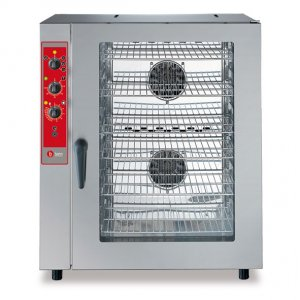Electric Direct Combi Oven (Baron BREV101M)