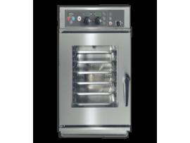 Electric Slim Line Combi Oven CEV061S Baron