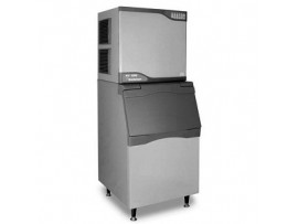 High Production Ice Machine MVH1006-AS Scots Ice