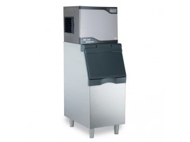 High Production Ice Machine MVH0306-AS Scots Ice