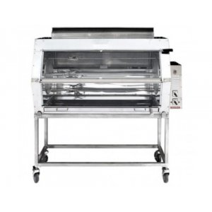 24 Bird Gas Fired Rotisserie 24G Semak