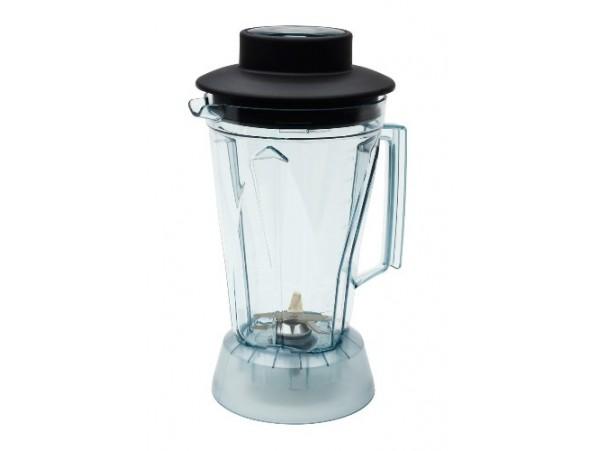 Extra Jug with lid and blade VitaCrush Mini 1.85 Litre Semak