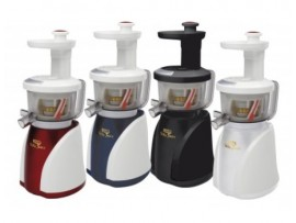 VitaJuice VJ2012 Cold Press Juicer Semak