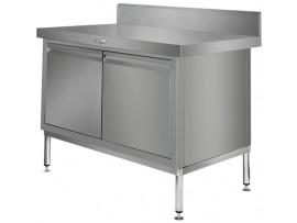 Stainless Steel 1200mm Door Panel Kit 600 Series