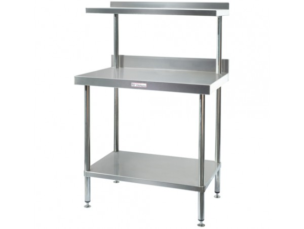 700 series Salamander Bench SS18.7.0900 Simply Stainless