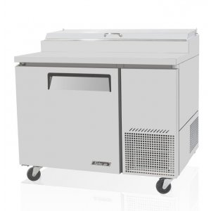 Skipio Under Counter Pizza Chiller 6 Pans 396L