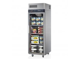 Skipio TurboAir Single Glass Door Freezer 574L