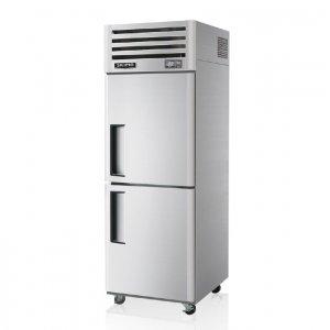 Skipio TurboAir Single Solid Split Door Freezer 574L