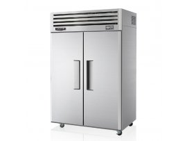 Skipio TurboAir Double Solid Door Freezer 1215L