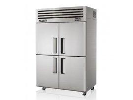 Skipio TurboAir Solid Double Split Freezer 1210L