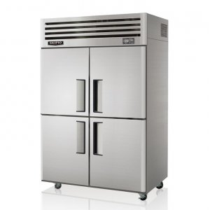 Skipio TurboAir Solid Double Split Freezer 1210L
