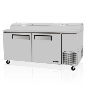 Skipio Under Counter Pizza Chiller 9 Pans 566L