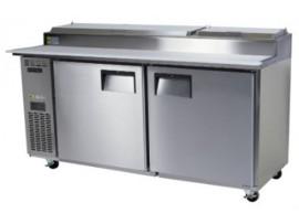 2 Door Centaur Pizza Counter Chiller BC180 Skope