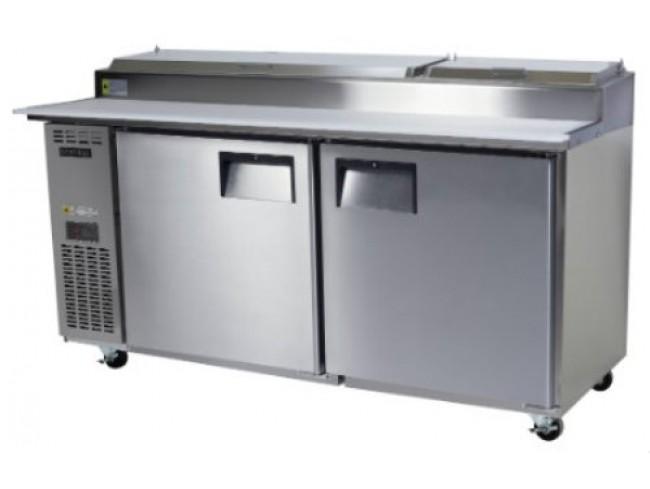 sc 1 st  CE Catering Equipment & 2 Door Centaur Pizza Counter Chiller BC180 Skope