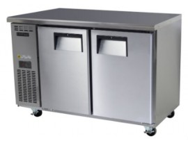 Centaur Underbench Chiller 2 Solid Doors 1200 wide Skope