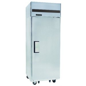Centaur Foodservice Upright Freezer Solid Door Skope