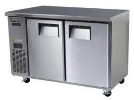 Centaur Underbench Two Door Stainless Steel Freezer Skope
