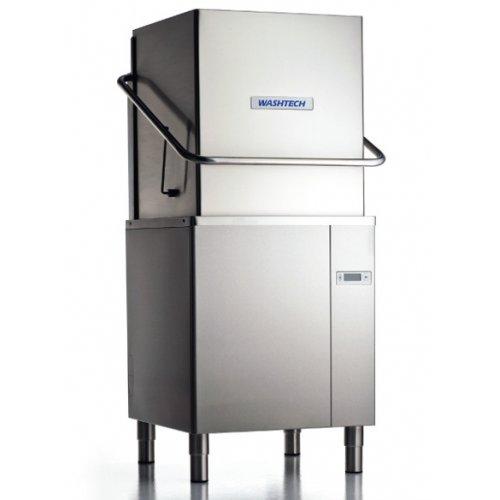 High Performance Pass Through Dishwasher Washtech M2