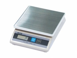 Digital Scale 1kg x 1g Wedderburn KD-200