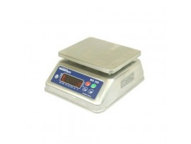 Digital Bench Scale 15 kg Stainless steel Wedderburn