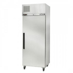 Stainless Steel Diamond Star Freezer One Solid Door Williams